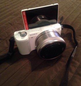 Фотоаппарат Sony a5000