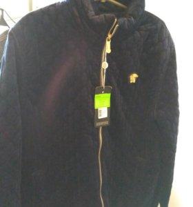 Куртка мужская новая утепленная
