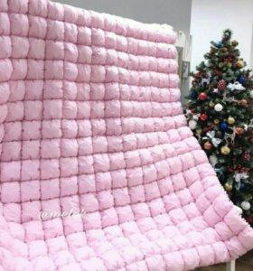 Одеялки Бомбон