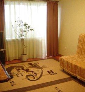 Сдаю однокомнатную квартиру на Турмалиновской, 62