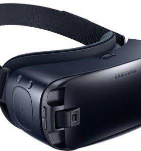 очки виртуальной реальности Samsung новые