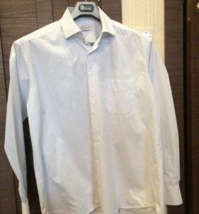 Мужские рубашки б/у в хорошем состоянии