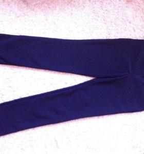 Новые брюки с евромехом
