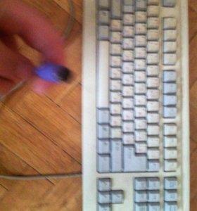 Клавиатура для старых компов