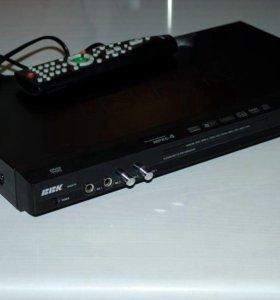 DVD - Плеер Караоке BBK USB