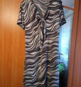 Платье, 48-54размер
