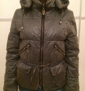 Куртка женская синтепон XS-S