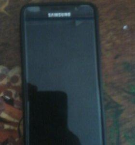 Samsung Galaxy A3 16 года