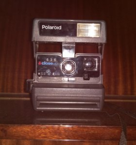 Фотоаппарат Palaroid