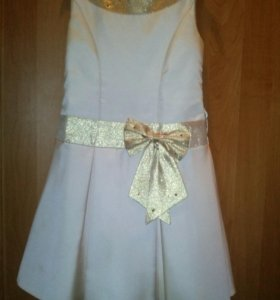 Платье для девочки от 7- ми лет