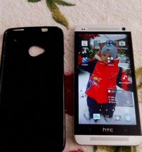 HTC m7     89261565017