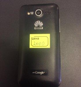 Huawei u8860