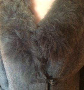 Пальто зима 54-58