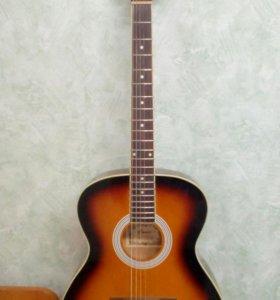 Акустическая гитара Emio SW-100 3TS