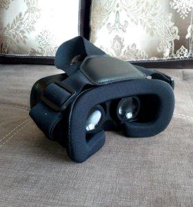 Вр бокс очки виртуальной реальности