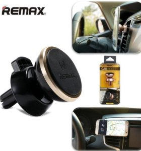 Магнитный держатель для телефона REMAX