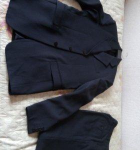Одежда двойка