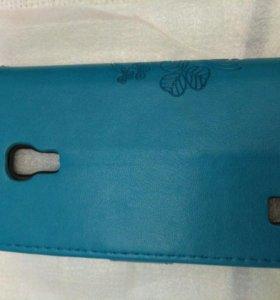 Чехол на телефон Samsung S4 mini