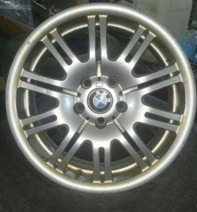 Диски BMW 67 Style