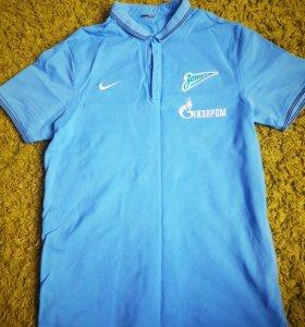 Оригинальная футболка Nike Зенит