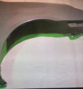Крыло переднее правое Geely MK