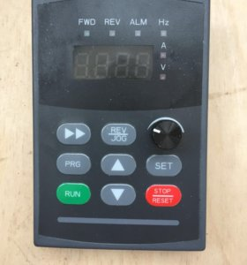 Пульт управления для Prostar 6000(edckeybordv1.1)