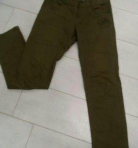 лёгкие брюки на подростка