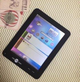Электронная книга с wi-fi