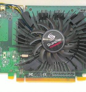 PX9800GT 512MB GDDR3 256bit