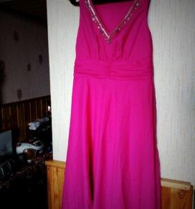 Новое платье bpc selection 46-48р