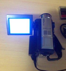 Samsung digital-can Vp-d653i