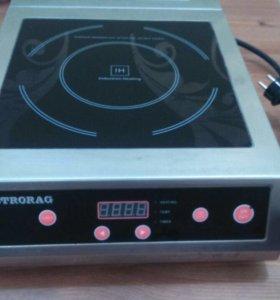 Плита GASTRORAG TZBT-350A