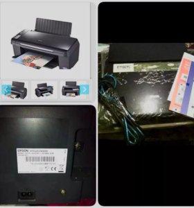 Принтер ,сканер,копир