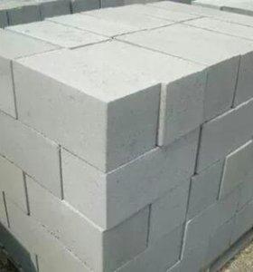 Блок строительный.