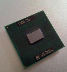 Процессор Intel M 540 (1866MHz) Merom