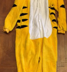 Пижама для взрослого Тигр Vogue pajamas