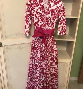 Платье новое Nina Ricci