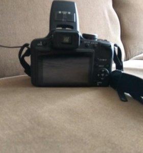 Фотоаппарат Panasonik Lumix DMC-FZ45