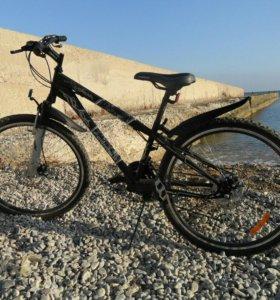 Велосипед Dakar