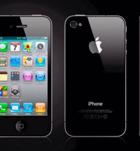 Айфон 4 s