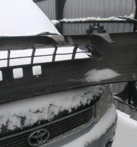 Бампер передний на Toyota Corolla 2 , Tercler