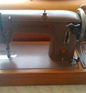 Рабочая швейная машинка Подольск9211169636