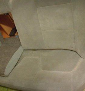 Комплект сидений Mitsubishi Galant
