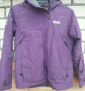Горнолыжная Куртка Nord Blanc