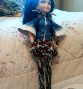 Кукла наследник дочь злой королевы