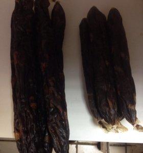 Махан колбаса из конины