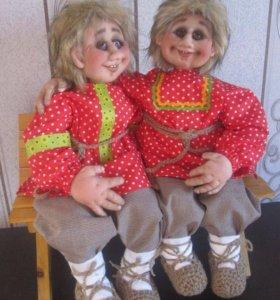 Продам куклу-оберег