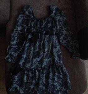 Платье 42 р-р