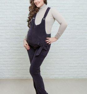 Комбинезон б/ у для беременных размер 44-46
