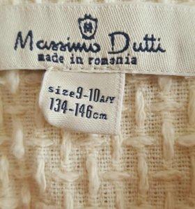 Джемпер Massimo Dutti для девочки на рост 134